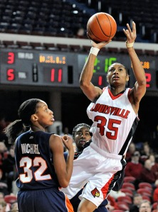 Syracuse Louisville Basketball
